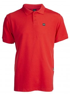 Imagem - Camiseta Polo Piquet Oakley Patch 2.0 Masculina cód: 048043