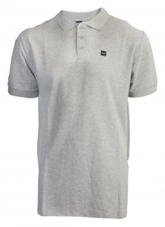 Imagem - Camiseta Polo Piquet Oakley Patch 2.0 Masculina cód: 047533