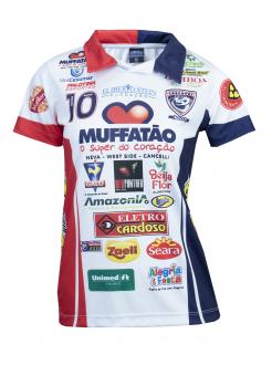 Imagem - Camiseta Meinerz Cascavel Linha 1 Feminina cód: 051414