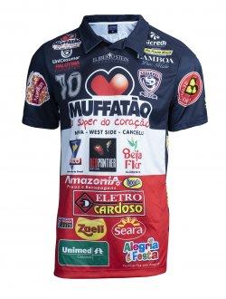 Imagem - Camiseta Meinerz Cascavel Linha 2 Masculina cód: 051413