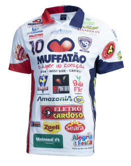Imagem - Camiseta Meinerz Cascavel Linha 1 Masculina cód: 051415
