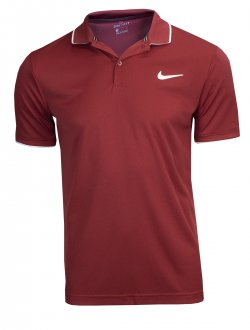Imagem - Camiseta Polo Nike Ct Dry Team Masculina cód: 051571