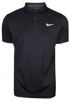 Imagem - Camisa Polo Nike Court Team Masculina cód: 055076