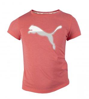 Imagem - Camiseta Puma Active Sports Infantil cód: 053682