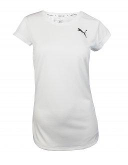 Imagem - Camiseta Puma Active Tee Feminina cód: 053689