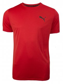 Imagem - Camiseta Puma Active Tee Masculina cód: 050974