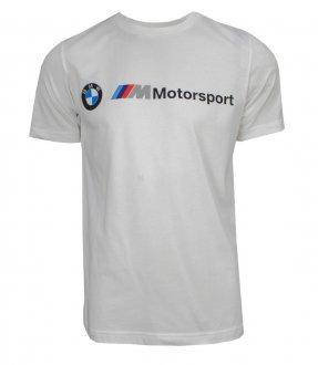 Imagem - Camiseta Puma Algodão BMW Mms Masculina cód: 055614