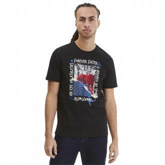 Imagem - Camiseta Puma Algodão Photo Masculina cód: 057346