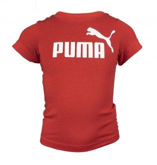 Imagem - Camiseta Puma Essentiais B Kids cód: 056384