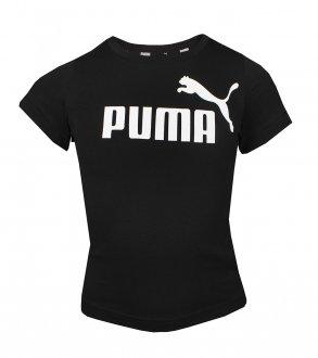 Imagem - Camiseta Puma Essentiais B Kids cód: 055445