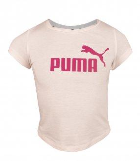 Imagem - Camiseta Puma Essentiais Kids cód: 055482