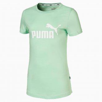 Imagem - Camiseta Puma Essentiais Kids cód: 056379