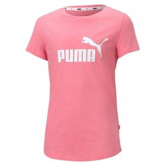 Imagem - Camiseta Puma Essentiais Kids cód: 057648