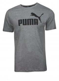 Imagem - Camiseta Puma Essentials Masculina cód: 050358