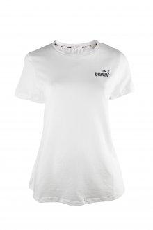 Imagem - Camiseta Puma Essentials Small Feminina cód: 062113