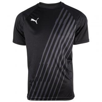 Imagem - Camiseta Puma Individual Parcer Jersey Masculina cód: 062251