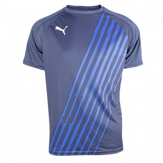 Imagem - Camiseta Puma Individual Parcer Jersey Masculina cód: 062247