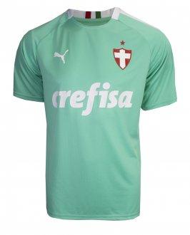 Imagem - Camiseta Puma Palmeiras 3 Masculina cód: 053468