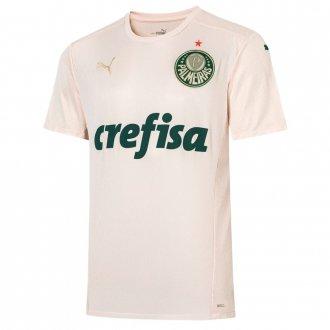Imagem - Camiseta Puma Palmeiras III Masculina cód: 062714