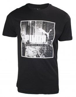Imagem - Camiseta Puma Photo Street Masculina cód: 054163