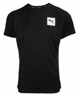 Imagem - Camiseta Puma Tec Sports Masculina cód: 053774
