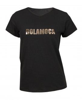 Imagem - Camiseta Rola Moça Algodão Egyptian Feminina cód: 057902