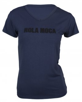 Imagem - Camiseta Rola Moça Baby Look Feminina cód: 056099