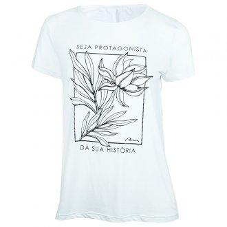 Imagem - Camiseta Rola Moça Ice Feminina cód: 060664