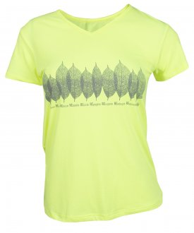 Imagem - Camiseta Rola Moça Poliamida Ultracool Touch Bio cód: 057899