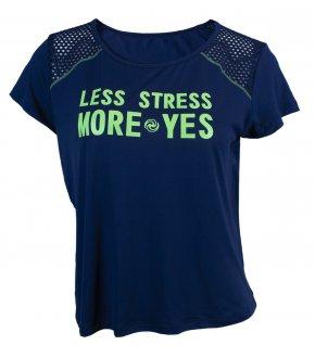 Imagem - Camiseta Rola Moça Ultracool Fit Feminina cód: 053287