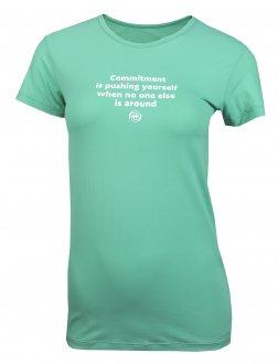 Imagem - Camiseta Rola Moça Ultracool Fit Feminina cód: 055265