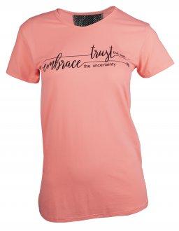 Imagem - Camiseta Rola Moça Ultracool Fit Feminina cód: 054707