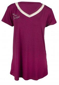 Imagem - Camiseta Rola Moça Vest Legging Feminina cód: 056143