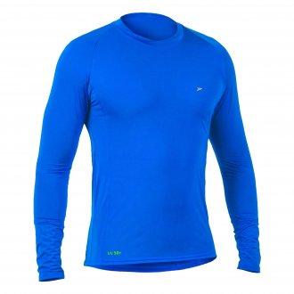 Imagem - Camiseta Térmica Poker Poliéster Skin Basic III Unissex cód: 059836