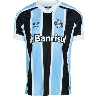 Imagem - Camiseta Umbro Grêmio 1 Masculina cód: 061046