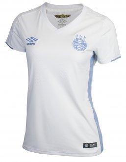 Imagem - Camiseta Umbro Grêmio 2 Feminina cód: 051875