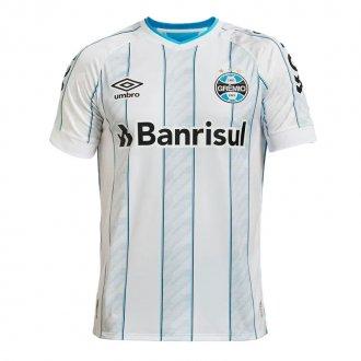 Imagem - Camiseta Umbro Grêmio 2 Poliéster Masculina cód: 057210