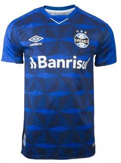Imagem - Camiseta Umbro Grêmio 3 Masculina cód: 053604