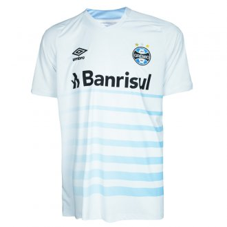 Imagem - Camiseta Umbro Grêmio Masculina cód: 061321