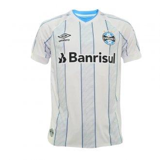 Imagem - Camiseta Umbro Poliéster  Grêmio 2 Masculina cód: 059849