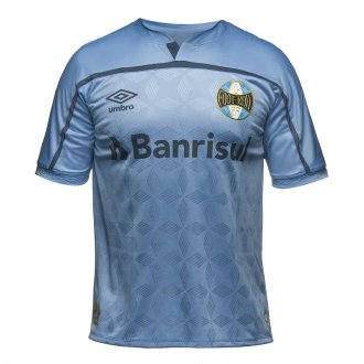 Imagem - Camiseta Umbro Poliéster M Grêmio 3 Masculina cód: 058131