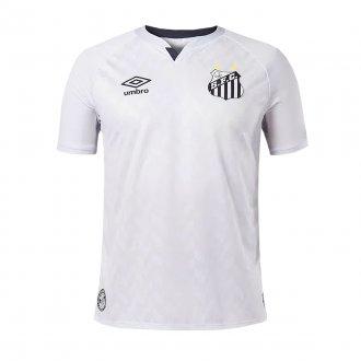 Imagem - Camiseta Umbro Poliéster Santos 1 Masculina cód: 057329