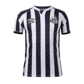Imagem - Camiseta Umbro Poliéster Santos 2 Masculina cód: 057330