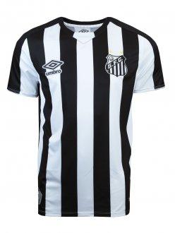 Imagem - Camiseta Umbro Santos 2 Masculina cód: 051410