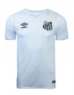 Imagem - Camiseta Umbro Santos 1 Masculina cód: 051411