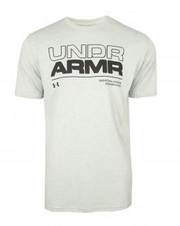Imagem - Camiseta Under Armour Algodão Basketball Masculina cód: 058538