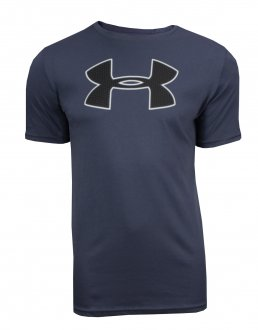 Imagem - Camiseta Under Armour Big Logo Masculina cód: 057077