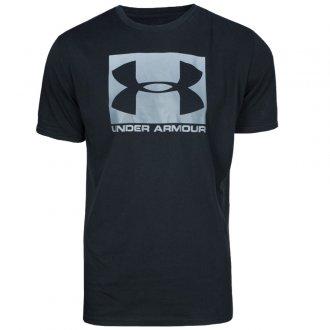 Imagem - Camiseta Under Armour Boxed Sportstyle Masculina cód: 061191