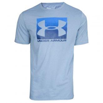 Imagem - Camiseta Under Armour Boxed Sportstyle Masculina cód: 061192