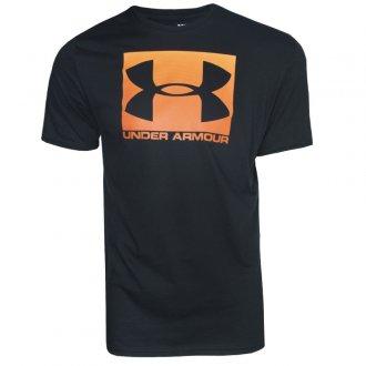 Imagem - Camiseta Under Armour Boxed Sportstyle Masculina cód: 061193